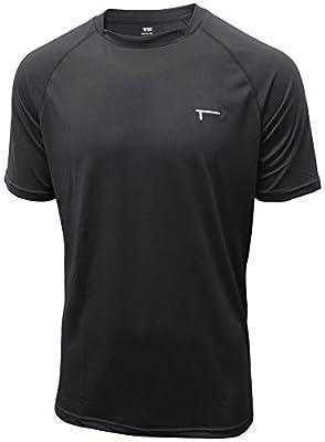 TREN Herren COOL Performance COTTOUCH SS Tee T-Shirt Kurzarm
