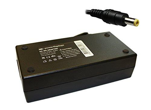 Power4Laptops Aorus X3 Plus v6 Chargeur Batterie pour Ordinateur Portable (PC) Compatible