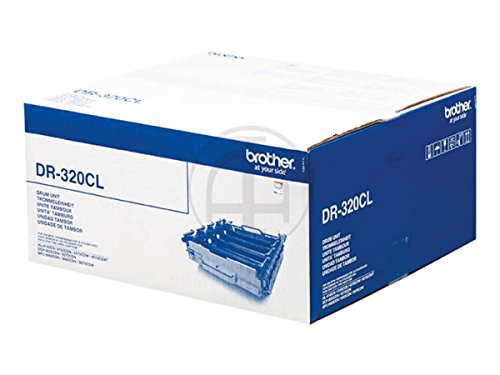 Preisvergleich Produktbild Original Bildtrommel Brother DR-320 CL , DR-320CL - Premium Trommel - 25.000 Seiten