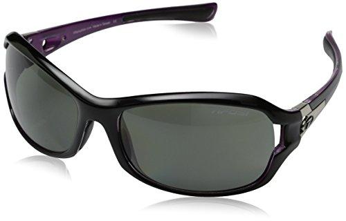 f92595e549f Tifosi Optics Tifosi Dea SL Polarized Single Lens Sunglasses - Gloss  Black Pink