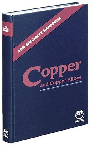 asm-specialty-handbook-copper-and-copper-alloys-written-by-j-r-davis-2001-edition-publisher-asm-inte
