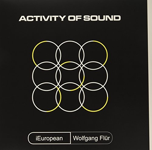 Activity of Sound [Yellow] [Vinyl Maxi-Single]