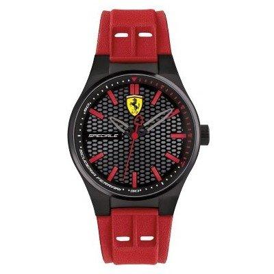 SCUDERIA FERRARI orologio Solo Tempo Unisex Preppy FER0840010