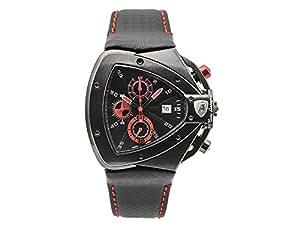 Tonino Lamborghini montre homme chronographe Spyder 9811