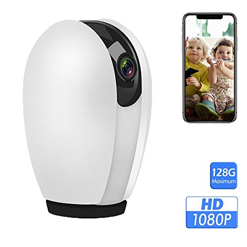 Hd home surveillance camera