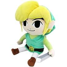 Nintendo Link Peluche 17cm - [Edizione: Germania]