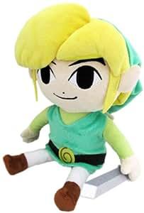 Legend Of Zelda Wind Waker Lien 20cm Peluche