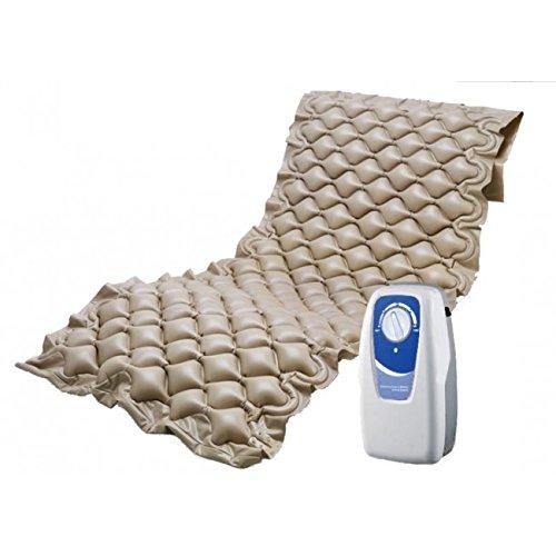 Medical-Sunrise-tappetino-gonfiabile-contro-decubito-ulcere-con-regolatore-di-pressione