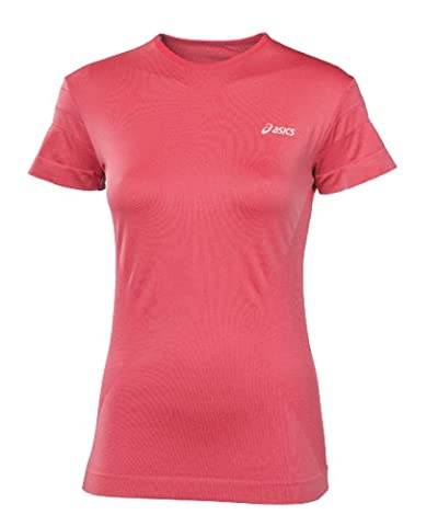 Asics Running Fitness Sportshirt Seamless Tee Damen 0687 Art. 332223
