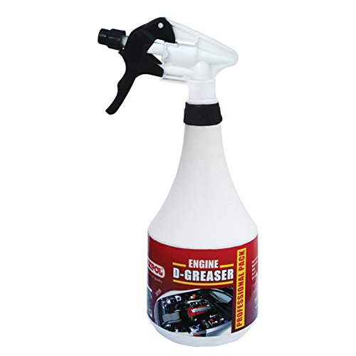 Engine Care waxpol ced1608 engine d-greaser (1 l) Waxpol CED1608 Engine D-Greaser (1 l) 41GrsciNfpL