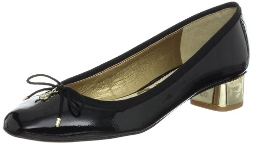 Sam Edelman Natalie Donna US 7 Nero Mocassini