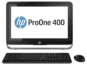 HP PRO ONE 400 G1 D5U16EA PC de bureau (import Allemagne)