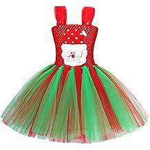 Amazon.es: disfraz niña halloween - Rojo