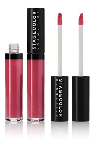 Stagecolor Lipgloss - Soft Plum