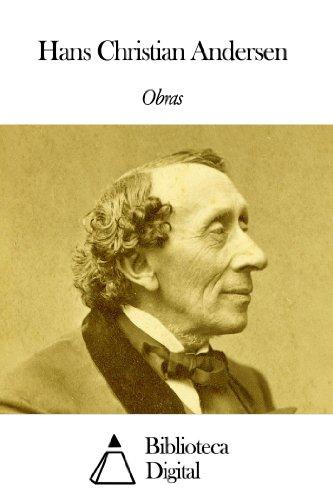 Obras de Hans Christian Andersen (Portuguese Edition) por Hans Christian Andersen