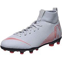 Nike Jr Superfly 6 Club FG/MG, Zapatillas de Fútbol Unisex Niños