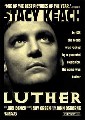 Luther (1973) [Edizione: Stati Uniti]