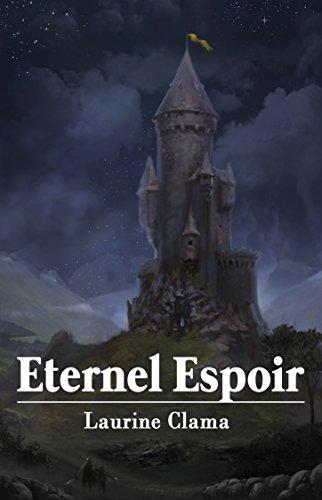 Couverture du livre Eternel Espoir