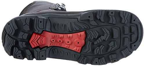 Chasse foncé Mixte Hunter Chaussures Viking Marron de GTX Adulte RqSpI