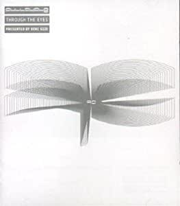 Through the Eyes Vol.1: Mixed By Roni Size