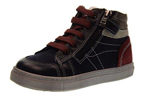NERO GIARDINI junior chaussures A724352M / chaussures de sport 201 (19/22)