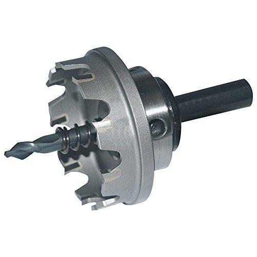 Forum 4317784832786 Scie cloche en métal dur pour coupe plate 17,0 mm