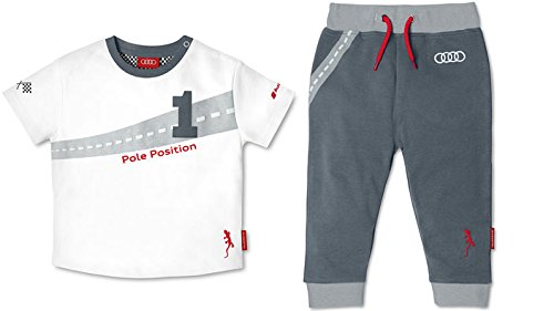 Baby Kinder Set T Shirt + Hose (110/116)