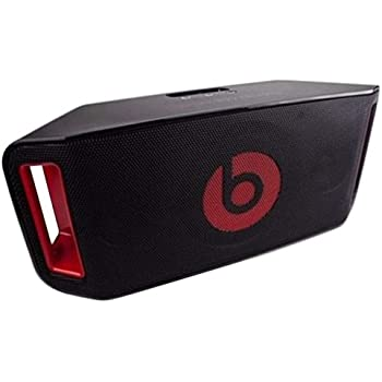 speakers beats. beats by dr. dre dr beatbox portable pc speakers black