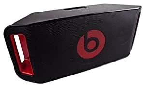 beats by dr. dre Beats BY DR DRE Beatbox Portable Black Enceintes PC / Stations MP3