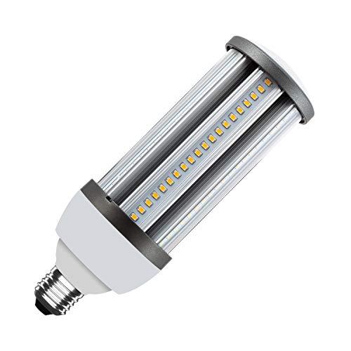 Lampada LED Illuminazione Stradale Corn E27 30W IP64 IP64 Bianco Freddo 6000K-6500K