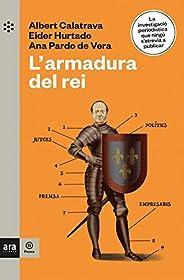L'armadura del rei (Pausa) (Catalan Edit