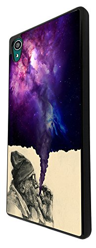003032-old-hobo-smoking-weed-tornado-galaxy-design-sony-xperia-z5-hulle-fashion-trend-case-back-cove
