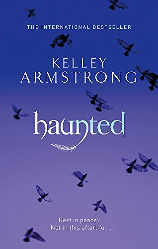 Haunted: Number 5 in series (Otherworld)