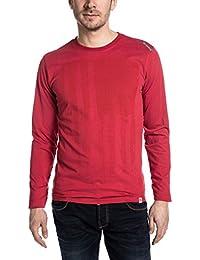 Timezone Thestandardlstz, T-Shirt Homme