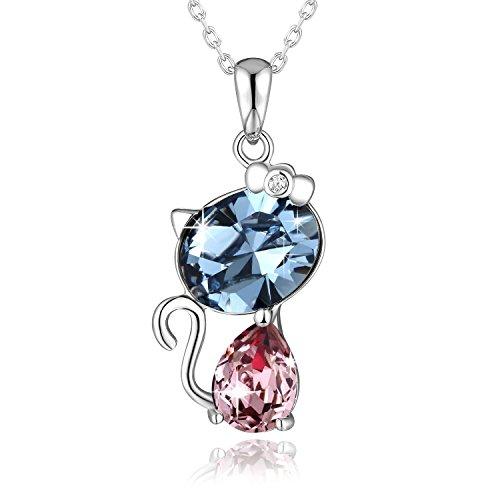 plato-h-collana-argento-925-cute-lucky-cat-elementi-blu-di-cristallo-swarovski-argento-925-collana-m
