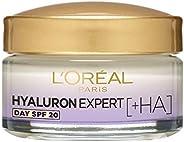 L'Oréal Paris Hyaluron Expert Replumping Moistuizing Day Cream