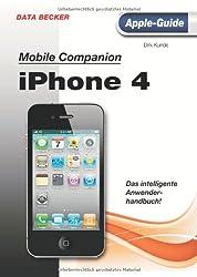 Mobile Companion: iPhone 4