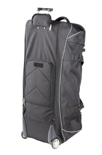 Imagen de fortuna– con ruedas de funda + función––bolsa de viaje bolsa de deporte–96cm/145liter alternativa