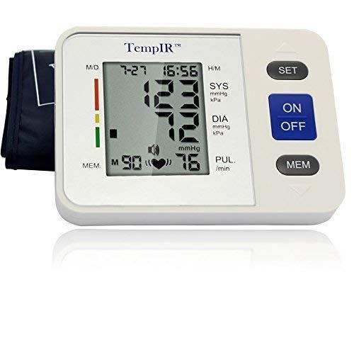 Tensiometros Brazo Monitor Presión Arterial Digital