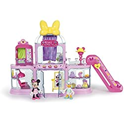 IMC Toys Mouse Centre Commercial de Minnie, 182554, TU
