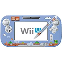 Hori Retro Mario Game Pad Protector And Stylus Set Nintendo Wii U