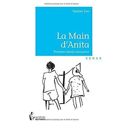 LA MAIN D'ANITA