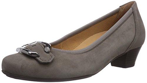 Gabor Shoes - Gabor, scarpe con tacco  da donna Grigio (Grau (fumo))