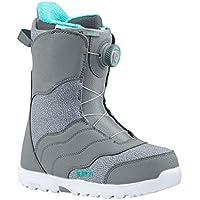 Snowboard Boot Women Burton Mint Boa 2018