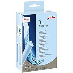 Jura 200096 71312 Boite de 3 cartouches filtrantes
