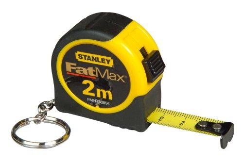 Stanley-FatMax-Cinta-mtrica-con-llavero-2-m