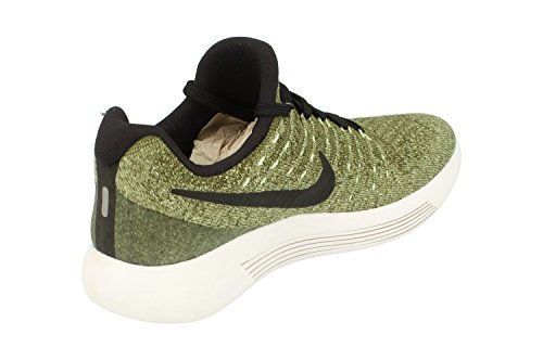 Nike W Nike Lunarepic Low Flyknit 2 Palm Green Vapor Green 300