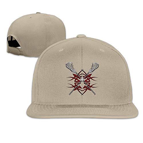 Irish Walking Stick (DD Decorative Lacrosse Sticks and Ball Snapback Hats Baseball Caps for Men Women)