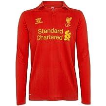 Warrior Kids Liverpool - Camiseta de fútbol y fans infantil
