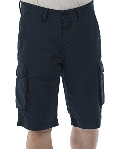 Bench Herren Shorts Evade Blau (Total Eclipse NY031)